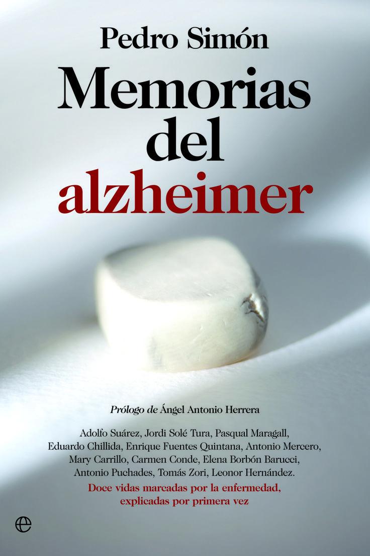 http://www.esferalibros.com/libro/memorias-del-alzheimer/ Memorias del alzheimer es fruto de un año de conversaciones con el entorno más íntimo de un puñado de enfermos ilustres, cuidadores conocidos y vacíos que lo llenaron todo.