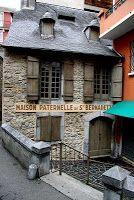 http://www.deinsuppenhuhn.blogspot.de/ Bernadette Soubirous Geburtshaus