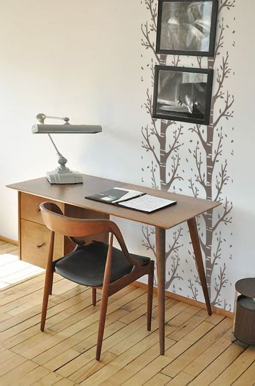Awesome Trees Wall Runners