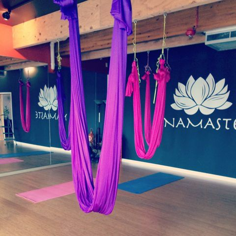 We love to support Aerial Yoga instructors! https://alternativebalance.net/aerial-yoga-insurance