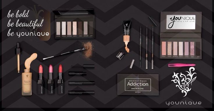 Younique makeup is what you need www.youniqueproducts.com/rockerdoll