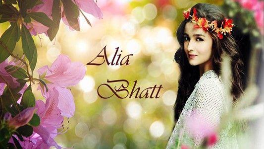 Alia Bhatt Cute Photos
