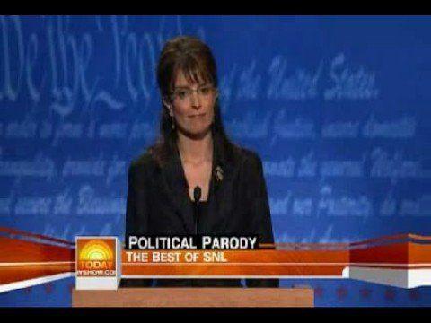 Collection SNL Tina Fey Sarah Palin Joe Biden Queen Latifah Bush Nancy Pelosi