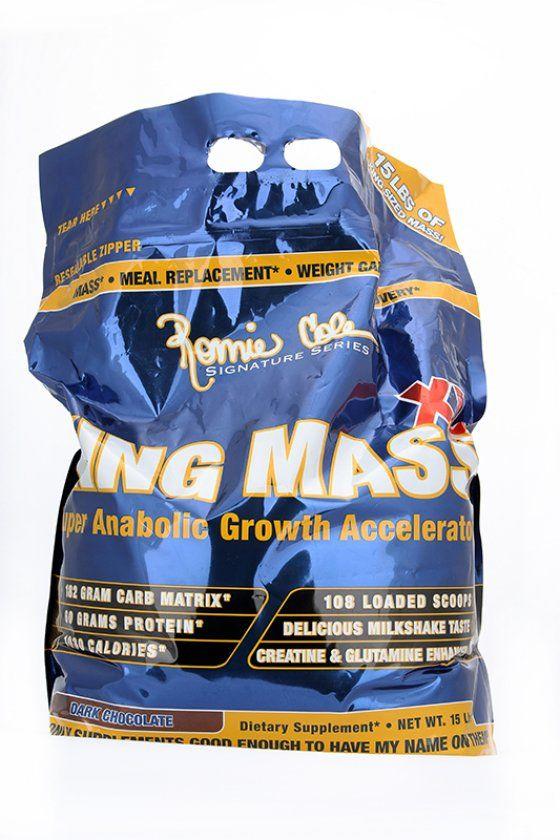 Ronnie Coleman King Mass XL (6800 g)