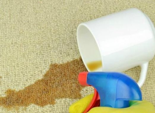 78 Best Ideas About Carpet Stain Removal On Pinterest   Baking