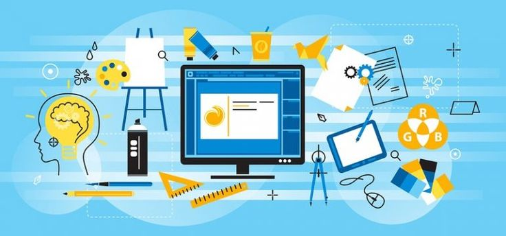 7 Reasons to Not Use Free Infographic Maker Tools. #Blog #Design #InfographicDesign #DataVisualization #InfographicVideo