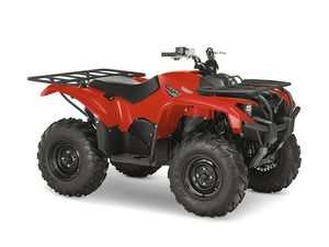 2016 Yamaha Kodiak 700 Holland Michigan
