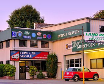 Radiator repair Seattle. Stop by or call Eurocar Service today for your next cooling system repair or European auto repair look no further contact us today at 206-527-8828.