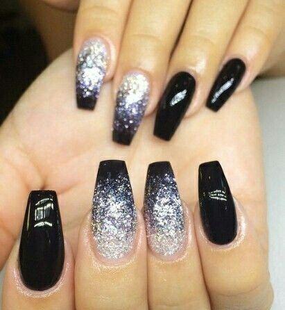 Casket nails