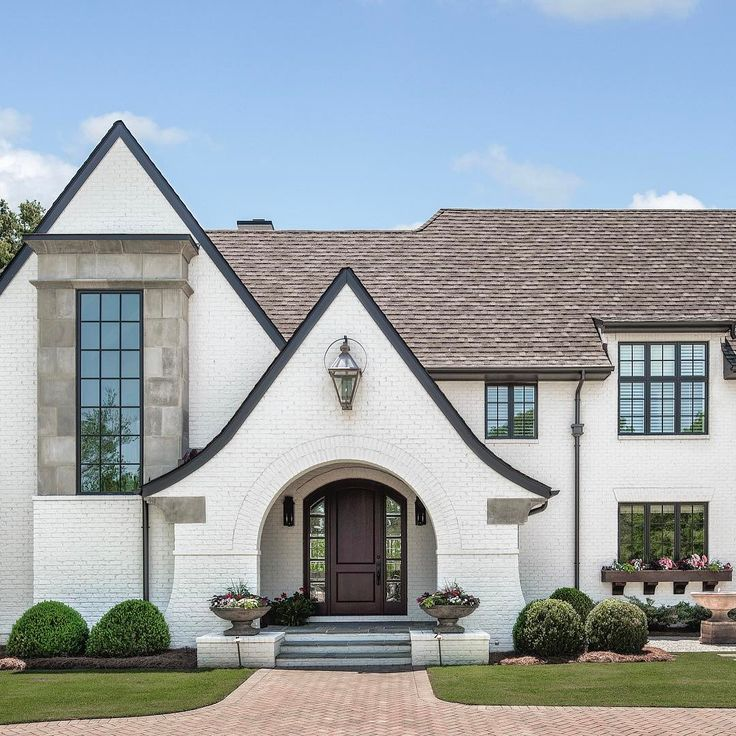 arcadia custom homes on instagram   u201chappy monday  sharing a recently completed french country