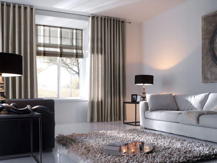 Afbeeldingsresultaat voor transparante gordijnen slaapkamer