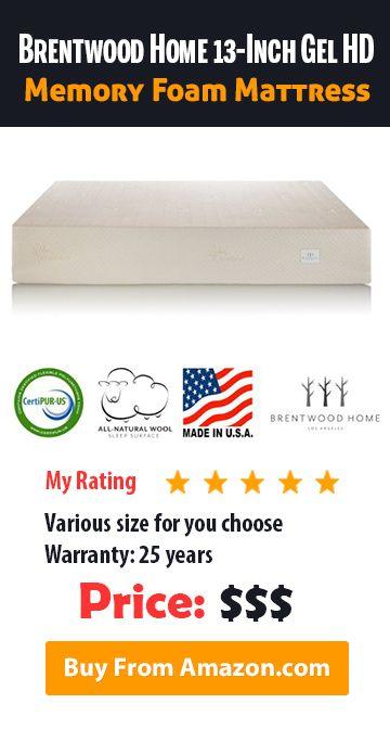 best mattress for side sleeper