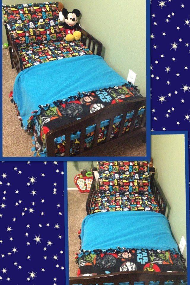 star wars toddler bed julian s room