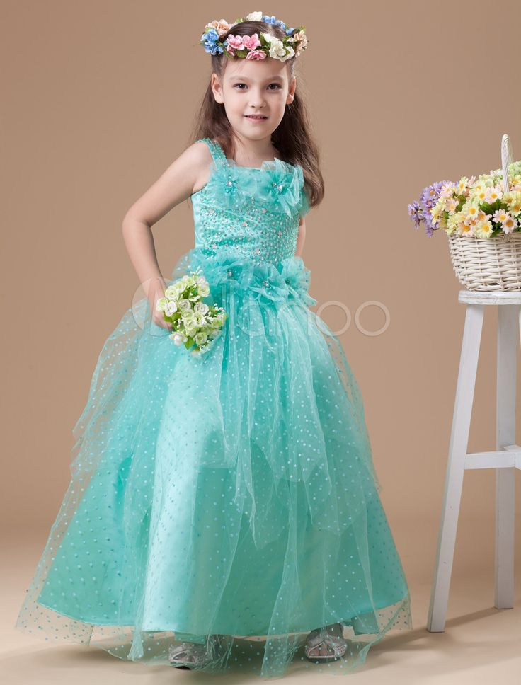 #Milanoo.com Ltd          #Girls Pageant Dresses    #Green #Tulle #Floor #Length #Spaghetti #Girl's #Pageant #Dress               Green Tulle Floor Length Spaghetti Girl's Pageant Dress                                                 http://www.snaproduct.com/product.aspx?PID=5681455