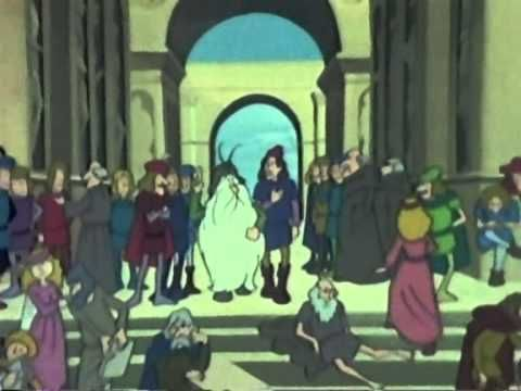 Era uma vez o homem - 14: O Renascimento Italiano