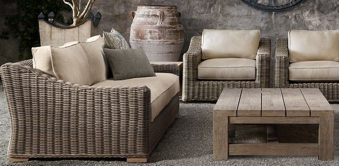17 Best Images About Outdoor Furniture Decor On Pinterest