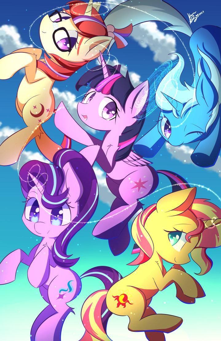 6007 best My Little Pony images on Pinterest  My little pony