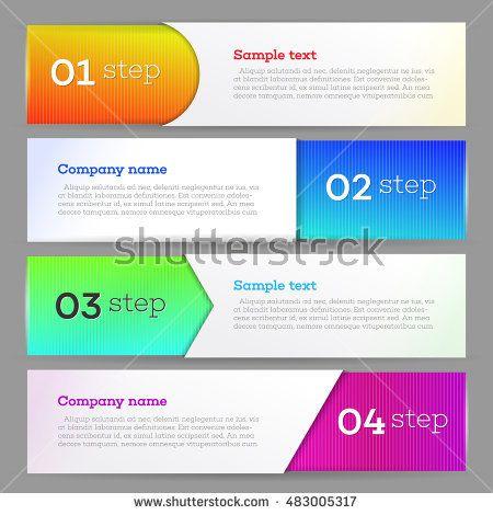 19 besten Web banner vector illustration Bilder auf Pinterest