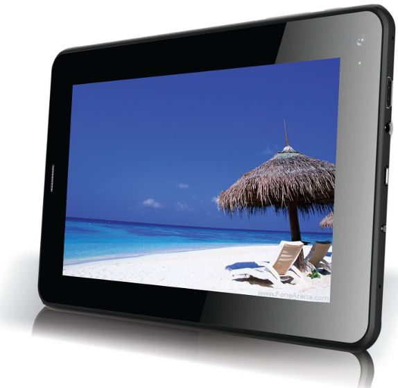 Intex has launched a new tablet as Intex ibuddy Connect in the indian market.