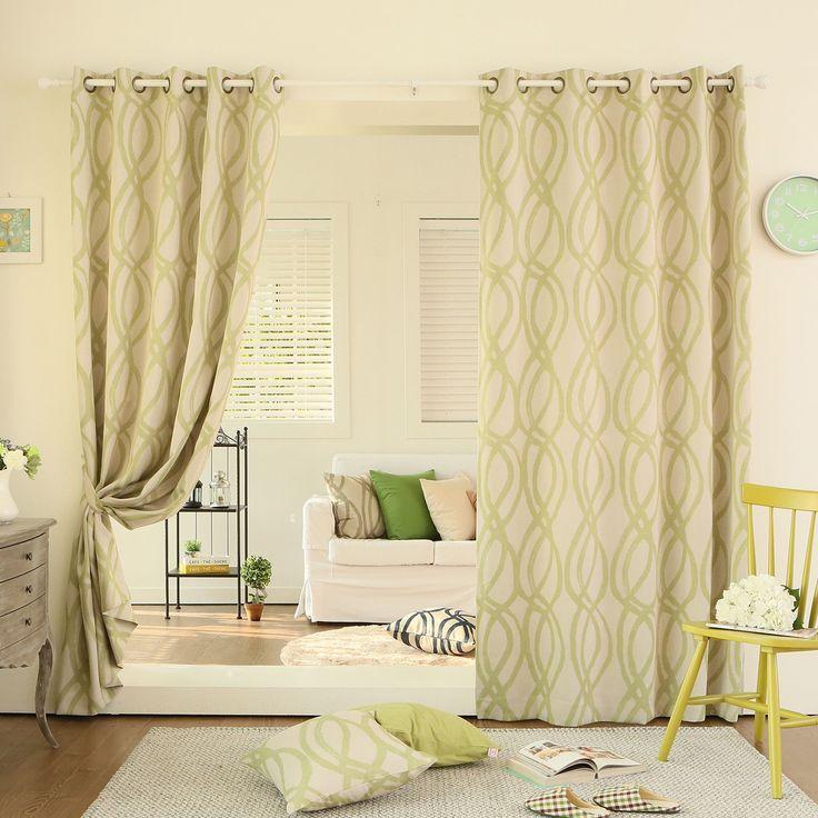 Best 25 room darkening curtains ideas on pinterest - Blackout curtains for master bedroom ...