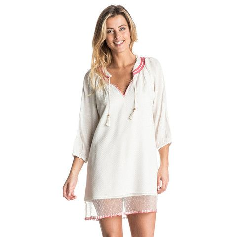 Roxy long sleeve dresses