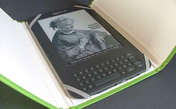 52 Killer Tricks for Your Kindle