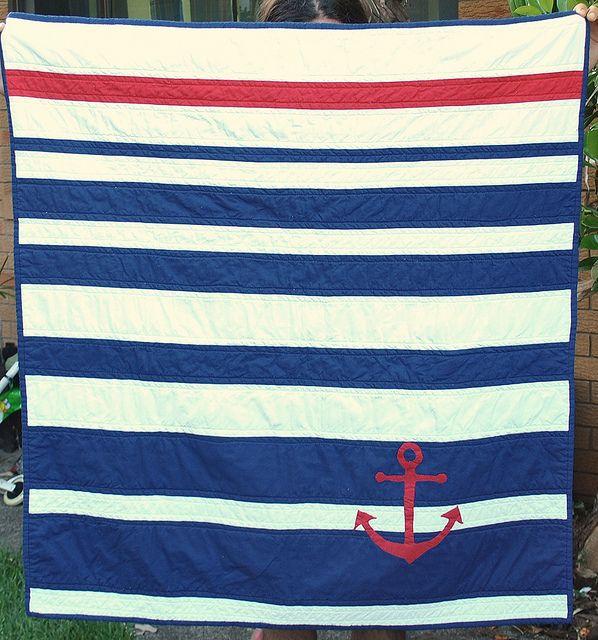 Nautical one