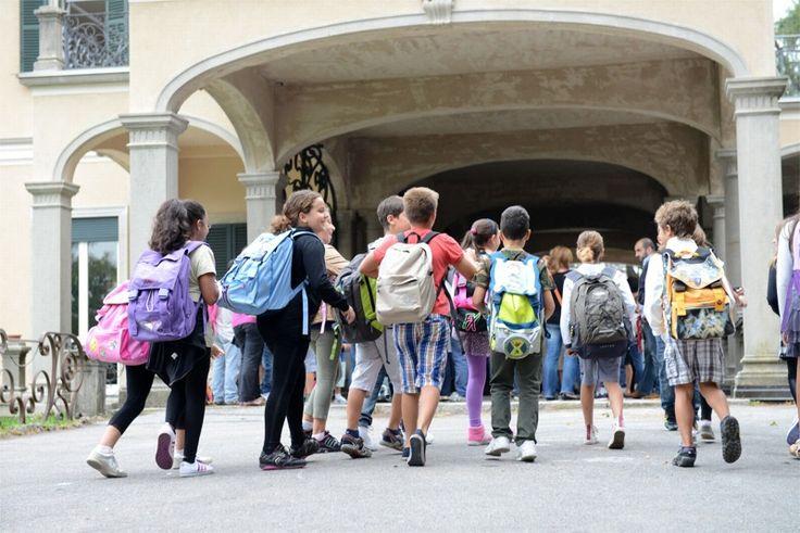 Scuola dell'Infazia, Napoli: la Giunta richiede autorizzazione per l'assunzione di 75 maestre   Report Campania
