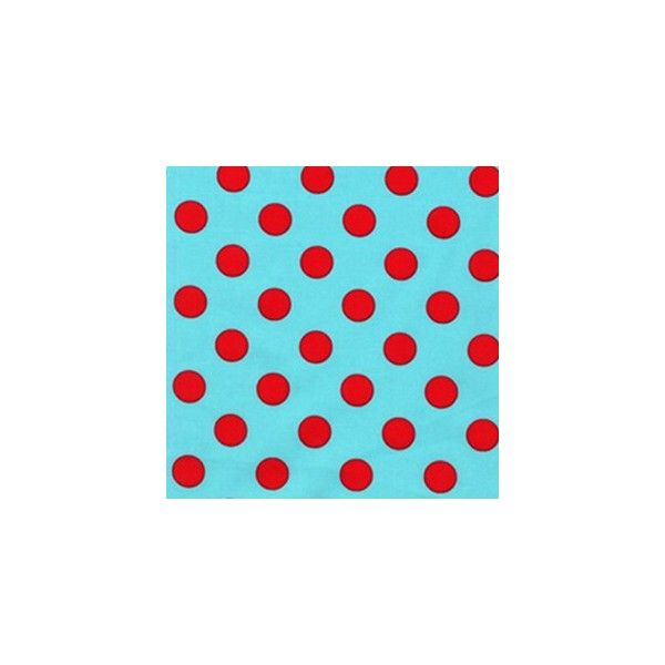Range: Dots by Michael Miller  Manufacturer: Michael Miller Fabrics  Material: 100% quilters quality cotton  Sold by: halfMETRE 50cms x 110cms (Multiple quantities purchased will remain uncut)