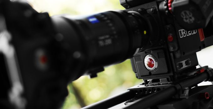 Foxconn is working with RED to make cheaper and smaller 8K cameras