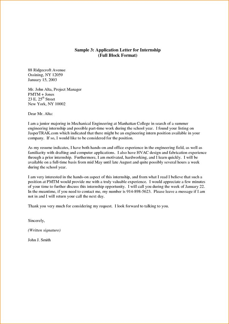 The  Best Simple Resignation Letter Format Ideas On