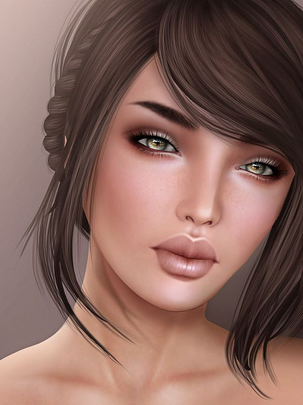 how to make a second life avatar