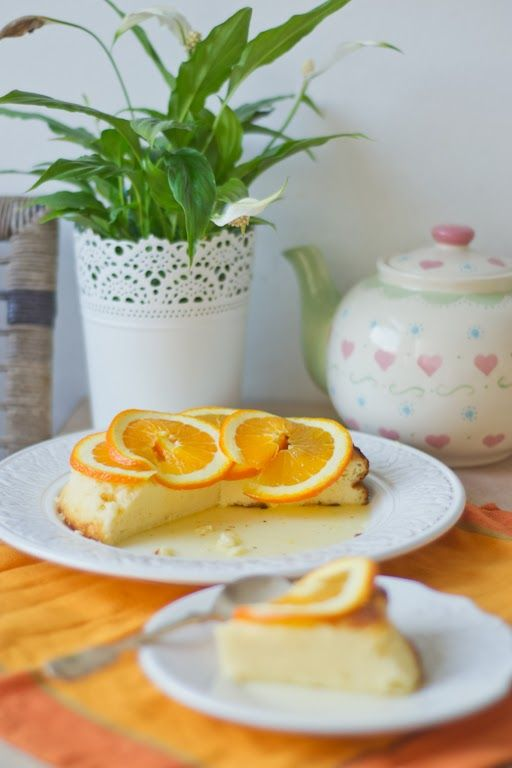 Bucatar sub acoperire: Prajitura cu iaurt si citrice