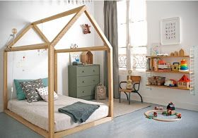 gen's favorite: cutest kid's bed