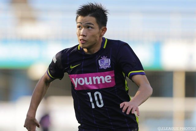 Sanfrecce Hiroshima youth striker Towa Yamane has agreed to join Cerezo Osaka next season the club announced earlier this week.  Source
