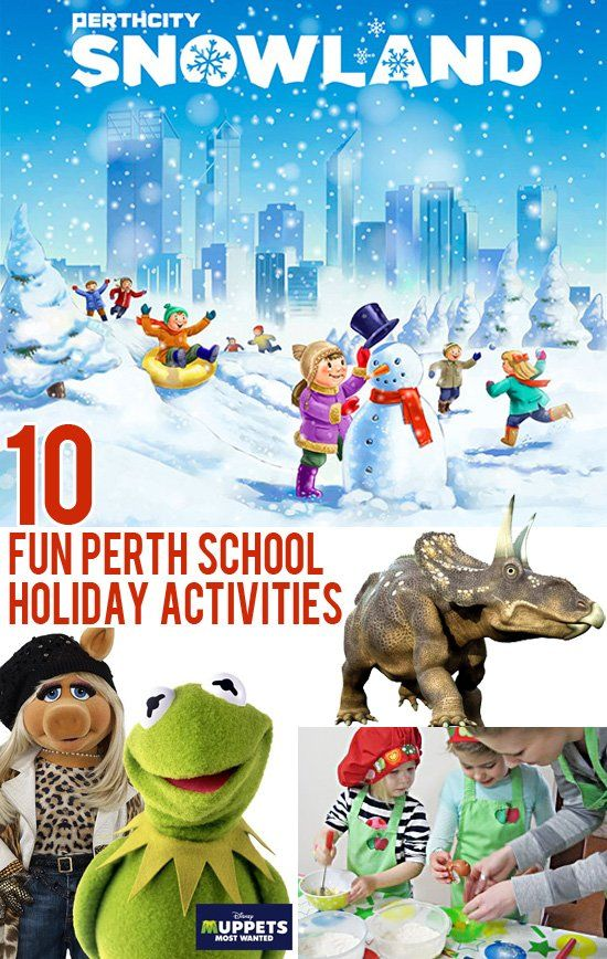 10 Fun Things to Do in Perth (Western Australia) this School Holidays | Childhood101