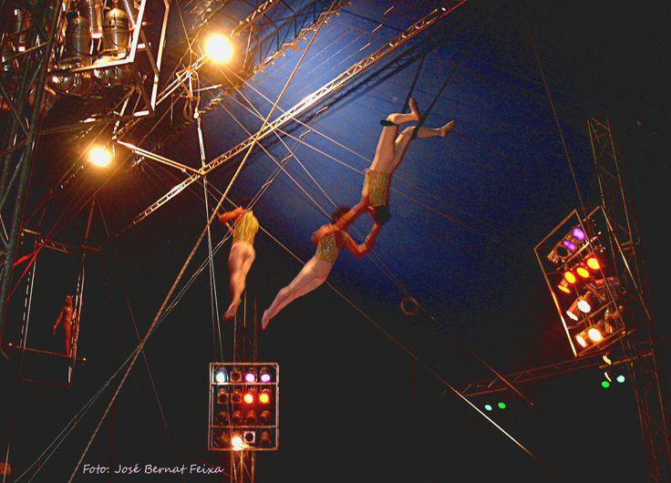 Circus Althoff, Zeist (2005)