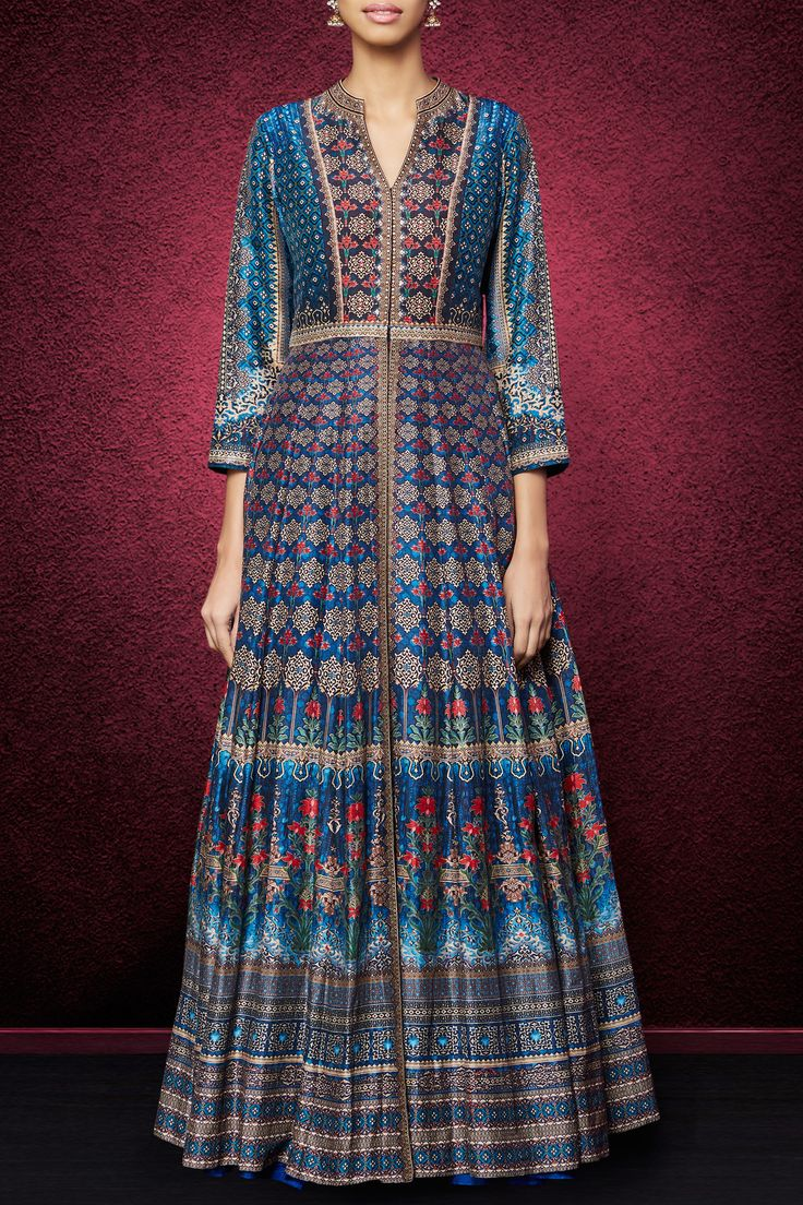 Shop Anita Dongre's The Vrinati Jacket at VIVA-LUXE with Free UK Delivery