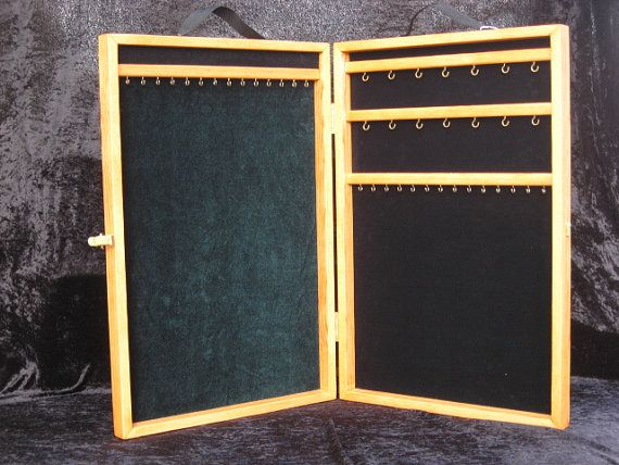 Portable jewelry display cases for Paparazzi jewelry display case