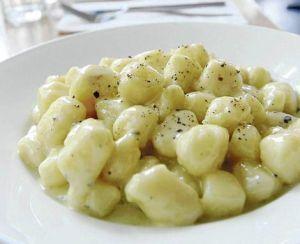 hungarian-food-galuska-dumplings | Magyarország ( Hungary ...