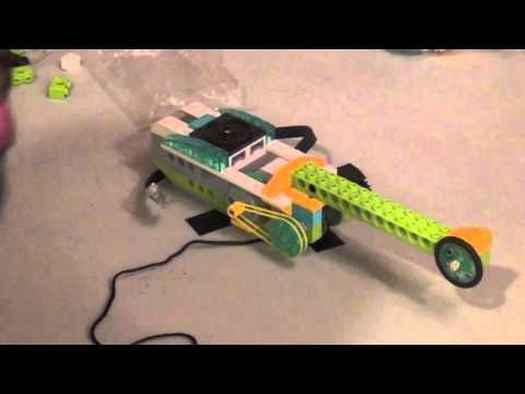 WeDo 2.0 Tutorial - YouTube