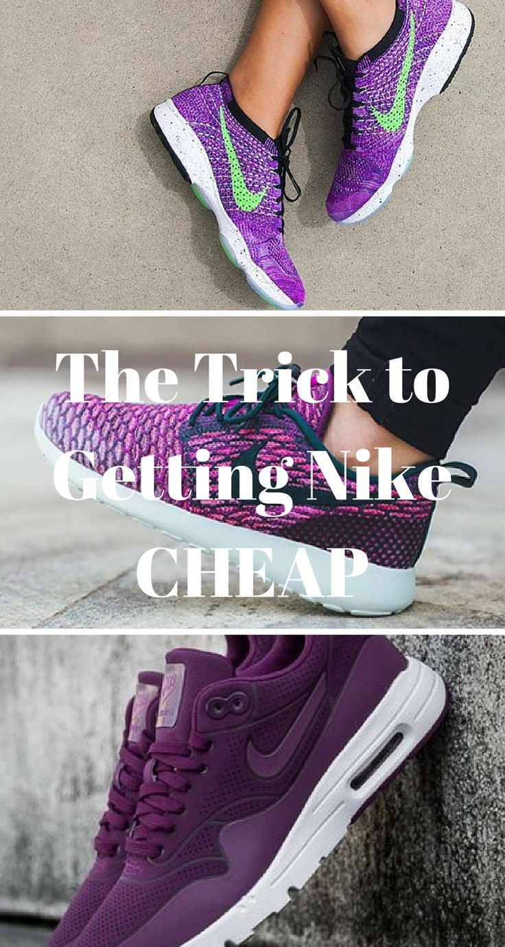 Shop the biggest Nike sale of the year! Find trending styles at up to 70% off retail. Click the image to download the free app now.
