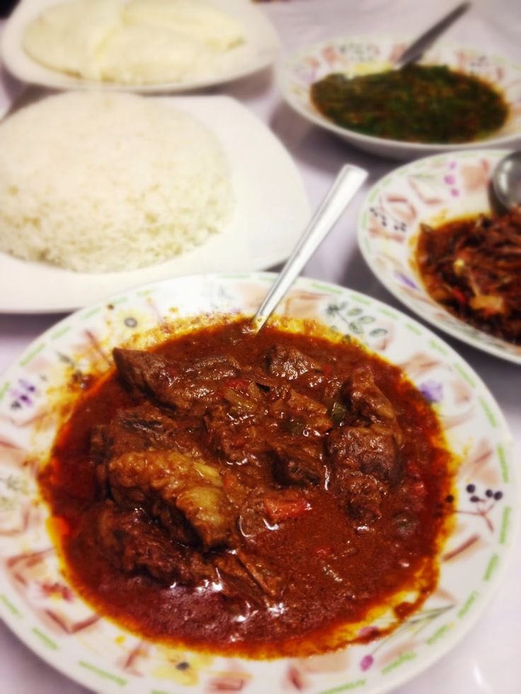 I 39 m eating around the world in london this week i had for African cuisine london