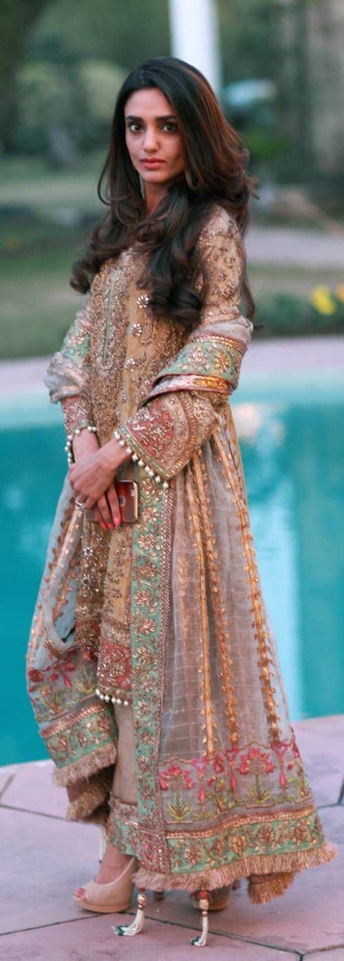 Pakistani bridal.