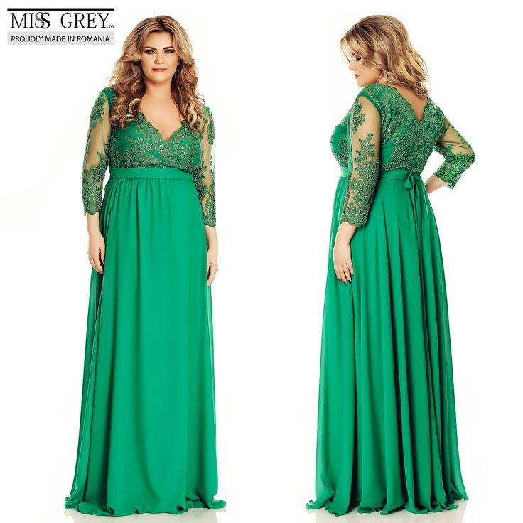 You'll look like a princess in this long dress Dian! http://bit.ly/Dian-Green-Dress