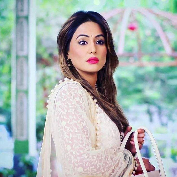134 Likes, 5 Comments - Hina Khan (@hinakhan_akshara) on Instagram