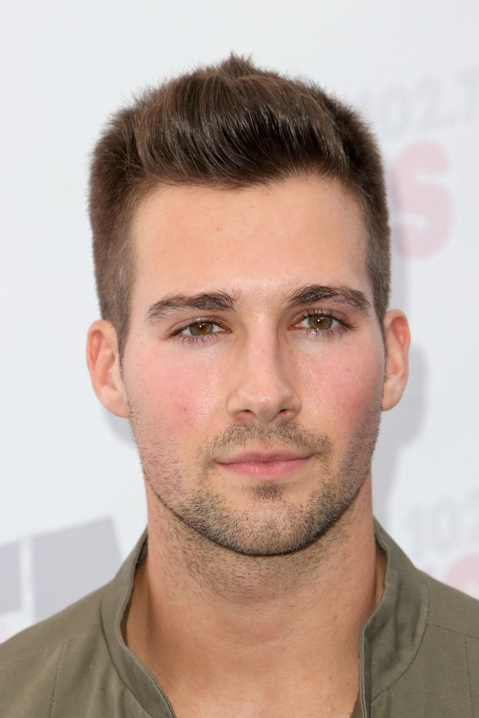 General picture of James Maslow - Photo 33 of 124