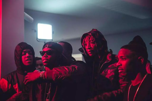 "Check Out 'The Long Way Home' Documentary - The Krept and Konan Story & ""Do It For The Gang"" Music Video Feat. Wiz Khalifa - http://www.swarvemen.com/lifestyle/check-out-the-long-way-home-documentary-the-krept-and-konan-story-do-it-for-the-gang-music-video-feat-wiz-khalifa/"