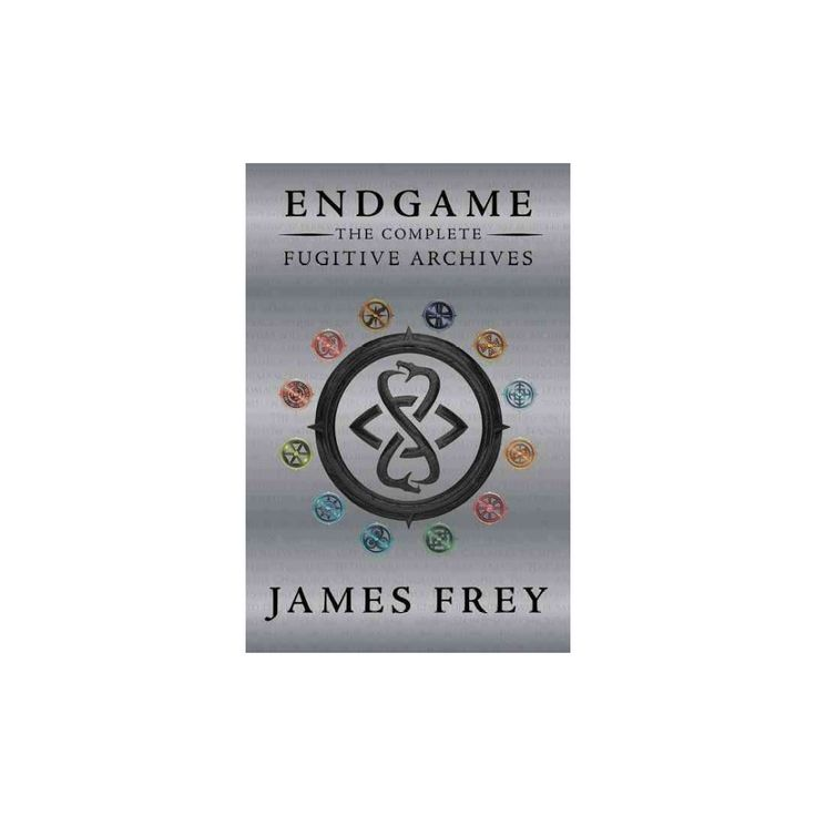 Complete Fugitive Archives (Paperback) (James Frey)