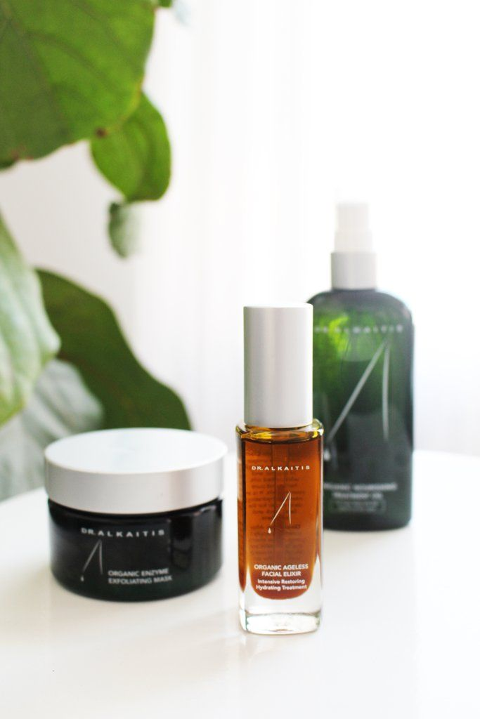 The Best Dr Alkaitis Organic Skincare Products For Hormonal And Acne Prone Skin Back Acne Treatment Organic Skin Care Skin Care